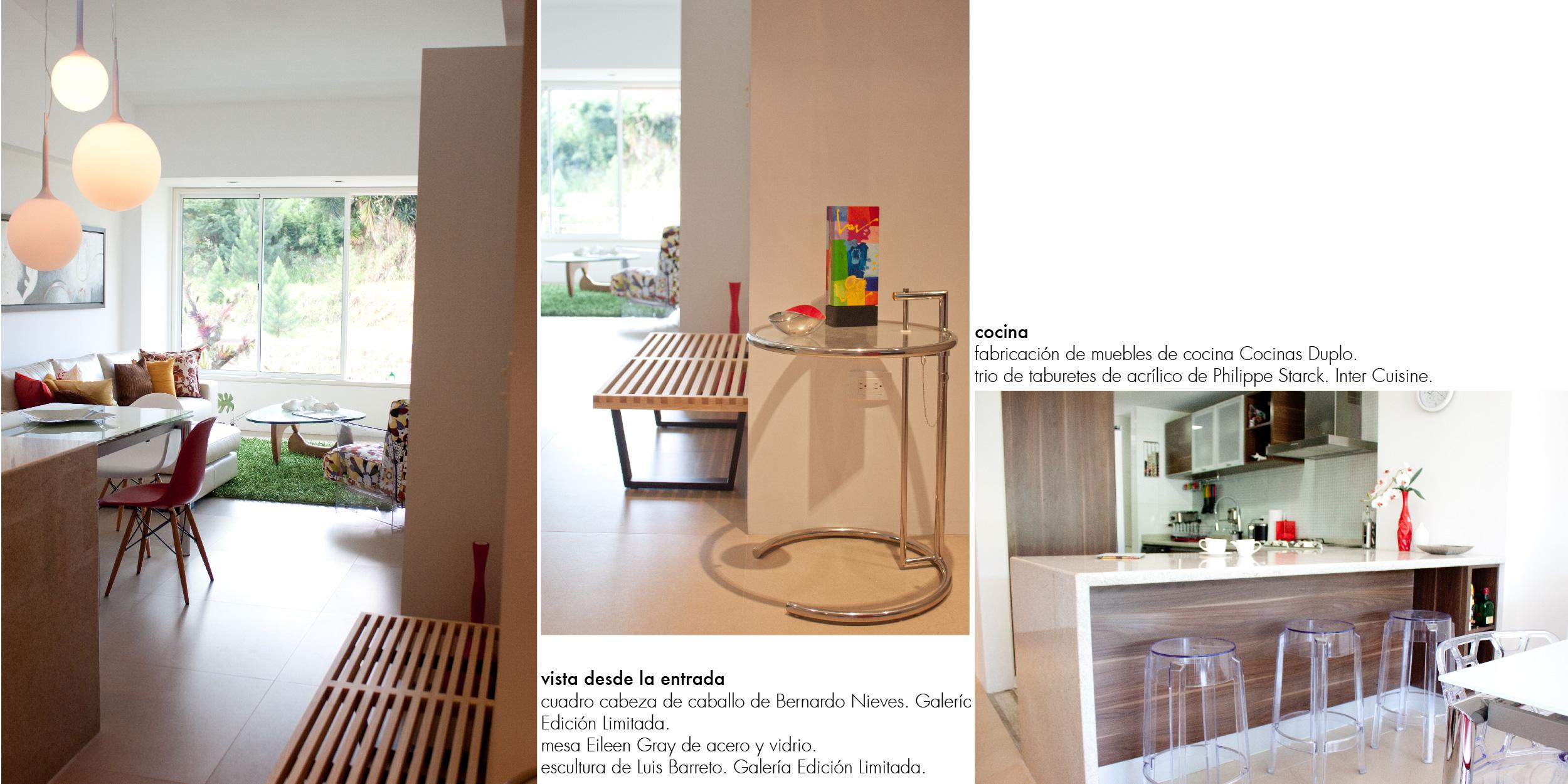 MI APARTAMENTO: diseño de interiores Low Cost   DGA